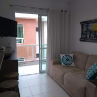 Hotel Pictures: Apartamento Praia Palmas, Governador Celso Ramos