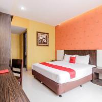 Hotelfoto's: RedDoorz near Pasar Pagi Cirebon, Cirebon