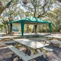 Hotellbilder: Green Winged Teal 376 Home, Kiawah Island