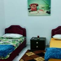 Hotel Pictures: White House Apartment in Nizwa, Nizwa