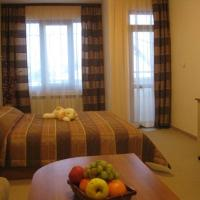 Double Room with Extra Bed and Mountain View
