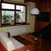 Zdjęcia hotelu: Attic apartment Business, Kraków