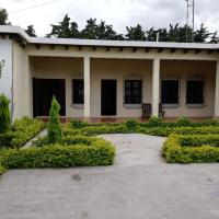 Zdjęcia hotelu: Casa Gracia, Antigua Guatemala