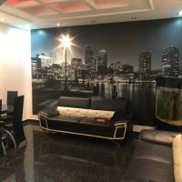 Fotos de l'hotel: شقة فخمه مودرين, Ar Riyāḑ