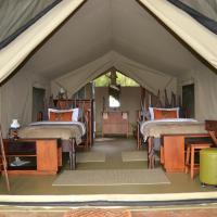 Superior Tent