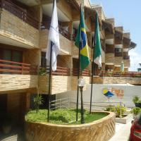 Hotel Pictures: Pipa's Bay flat 221, Pipa