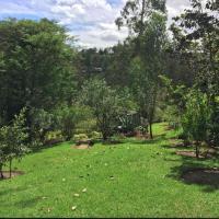 Hotellbilder: Quinta San Luis, Puembo