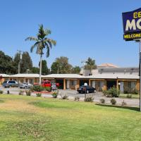 Hotellikuvia: Covina Motel, West Covina