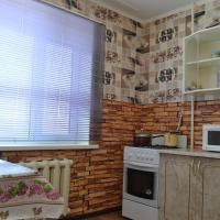 Hotellbilder: Apartment on Mametovoy 4, Aqtöbe