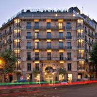Fotos del hotel: Axel Hotel Barcelona & Urban Spa- Adults Only, Barcelona