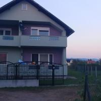 Zdjęcia hotelu: Apartment House Lilly, Prijedor