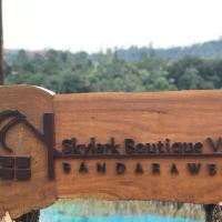 Fotografie hotelů: Skylark Boutique Villa, Bandarawela