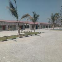 Zdjęcia hotelu: Kozo Lodge, Choma
