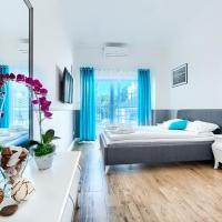 Zdjęcia hotelu: Apartamenty AmberHome, Międzyzdroje