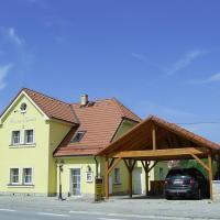 Hotel Pictures: Penzion Rozalie, Horní Planá