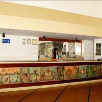 Hotel Pictures: Itajubá Hotel, Jequié
