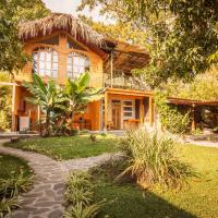Foto Hotel: Lake View Cabin, Santa Cruz La Laguna