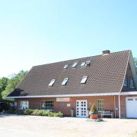 Hotelbilleder: Hotel-Pension Am Fuchsberg, Bad Doberan