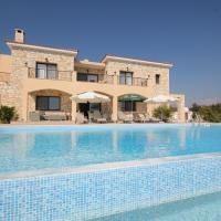 Fotos do Hotel: Villa Stavros, Dhrinia