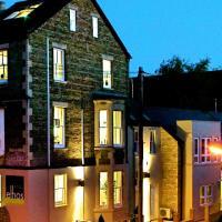 Zdjęcia hotelu: Ethos Hotel, Oksford