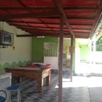 Hotel Pictures: Casa tipo sítio com chalés, Mosqueiro