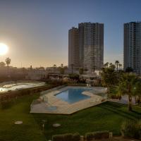 Hotellbilder: Departamento La Serena 2D/2B Sector Casino / Peñuelas. 1 cuadra de la playa, Coquimbo