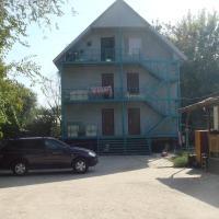 Hotellbilder: Apartment on Kapalskaya 14/17, Almaty
