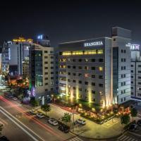 酒店图片: 香格里拉海滩旅游酒店, 木浦市