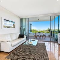 Hotel Pictures: SEASIDE AT COTTON BEACH 126, Casuarina