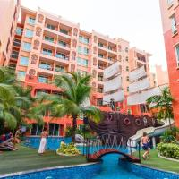 Foto Hotel: Seven Seas Resort Pattaya By Nithit, Jomtien Beach