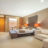 Hotel Pictures: Sovereign Park Motor Inn, Ballarat