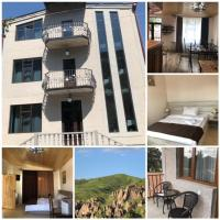 Hotellikuvia: Royal Hotel, Goris