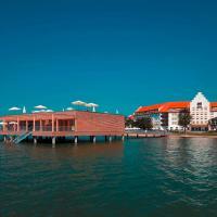 Hotel Pictures: SENTIDO Seehotel Am Kaiserstrand, Lochau