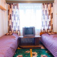 Zdjęcia hotelu: Dobrotel on Molodozhnaya street 6, Rechytsa