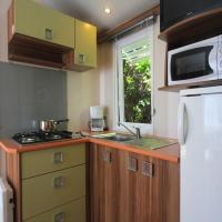Mobil-Home (5 persons)