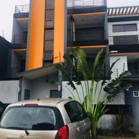 酒店图片: residence Sakina, 阿比让