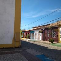 Hotelfoto's: Pousada Mirante do Sol, Arraial d'Ajuda