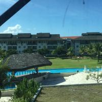 Hotel Pictures: Beach Class Muro Alto Prime, Ipojuca