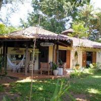 Hotel Pictures: Barra do Sahy - Beira da Praia - Privacidade Total, Barra do Sahy