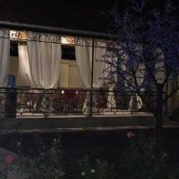 Zdjęcia hotelu: Ismayilli-Culyan, Cülyan