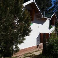 Hotelfoto's: Chalet Aiken, La Cumbre