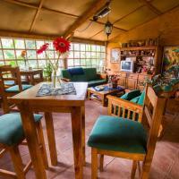 Foto Hotel: San Ricardo Farm & Lodge, Tecpán Guatemala