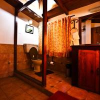 Fotos do Hotel: First Things stay - Two Chimneys Gethis, Nainital