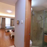Hotellikuvia: Changsha Haocheng Condo Hotel, Changsha