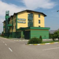 Zdjęcia hotelu: Hotel Cubic, Laktaši