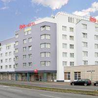 Hotellikuvia: ibis Nürnberg City am Plärrer, Nürnberg