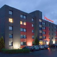 Fürther Hotel Mercure Nürnberg West