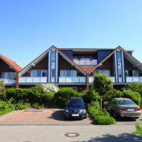 Hotel Pictures: Hotel Schmidt's Hoern, Horumersiel