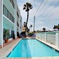 Hotellikuvia: Salty Shores, South Padre Island