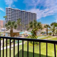Hotellbilder: Island Getaway at Saida IV #207, South Padre Island